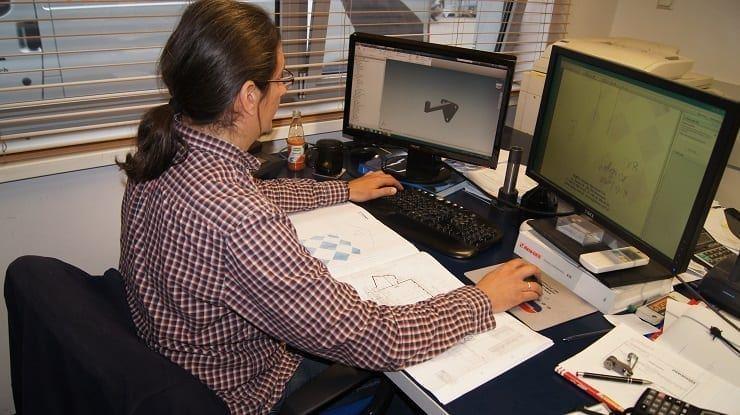 Projektowanie i produkcja według indywidualnych potrzeb klienta
