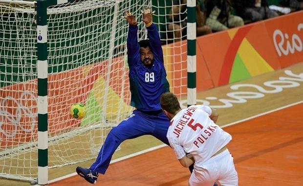 Producent sprzętu sportowego, firma Interplastic z Tuchomia, dostarczyła swoje bramki do piłki ręcznej na Igrzyska Olimpijskie w Rio de Janeiro!