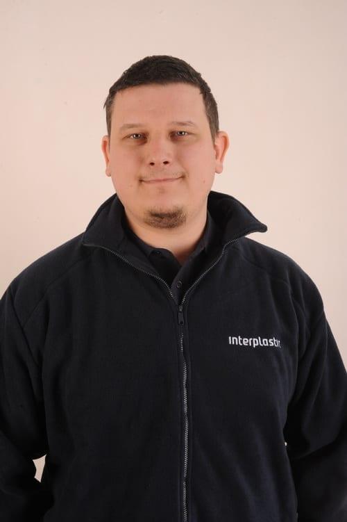 Specjalista ds. Technologii i Logistyki