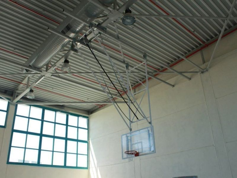 Installation in Petah Tiqua, Israel (1)