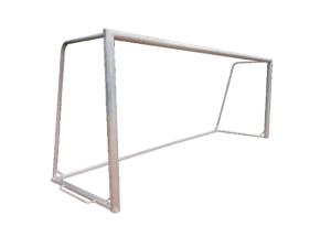 5x2 m fully welded portable goalpost type 3