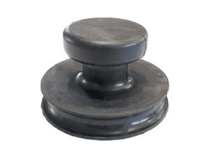 Rubber suction cup (15 kg)