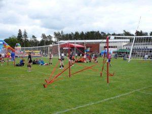 Footnet training set