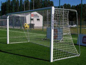 5x2 m portable goalpost type 3 (outdoor)