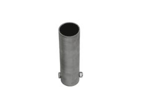 Socket for corner flag 50 mm STD
