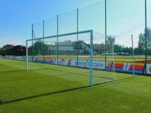 7,32x2,44 m club goalpost type 1S
