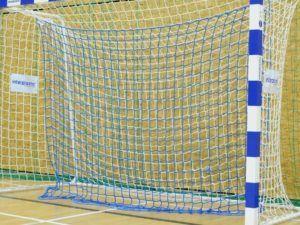 Catch nets 3x2 m (ball-stop net) PP 4 mm