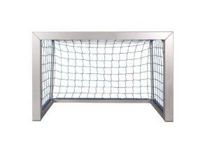 1,2x0,8 m Mini football portable goalpost (80x80mm)