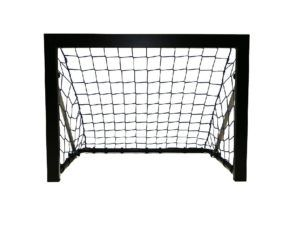 1,2×0,8 m Mini football portable goalpost (80×40 mm)