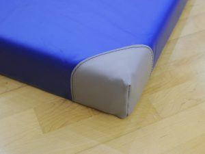 Gym mat 200x120x10 cm STANDARD