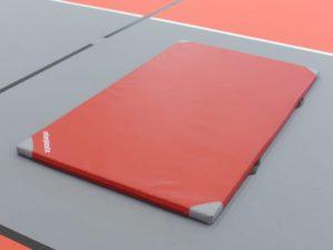 Gym mat 200x120x5 cm STANDARD