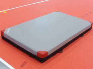 Gym mat 200x120x20 cm STANDARD