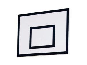 Tablica do koszykówki 120x90 cm z MDF