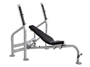 Four-way olympic bench press