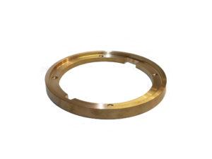 Brass ring 193 mm